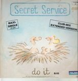 Do It - Secret Service