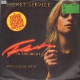 flash in the night / watching julietta - Secret Service