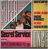 Jo-Anne, Jo-Anne - Secret Service