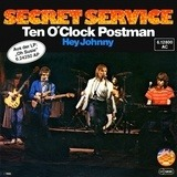 Ten O'Clock Postman - Secret Service