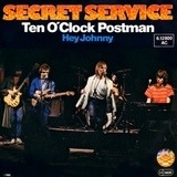 Ten O'Clock Postman - Secret Service
