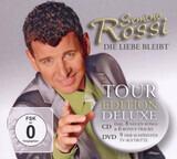 Die Liebe Bleibt -Cd+Dvd- - Semino Rossi