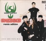 My Love Is Hot (Remix Edition) - Sequential One