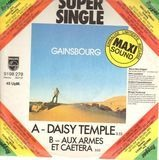 Daisy Temple - Serge Gainsbourg
