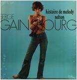 Histoire DE Melody.. - Serge Gainsbourg