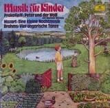 Peter Und Der Wolf / Eine Kleine Nachtmusik / Vier Ungarische Tänze - Kinder-Lieder