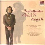 Vintage 74 - Sérgio Mendes & Brasil '77