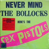 Never Mind The Bollocks, Here's The Sex Pistols - Sex Pistols