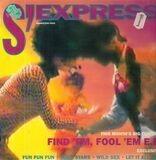 Find 'Em, Fool 'Em EP - S'Express