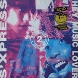 Hey Music Lover (Spatial Expansion Mix) - S'Express