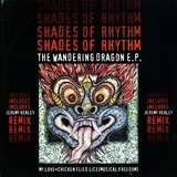 The Wandering Dragon E.P. - Shades Of Rhythm