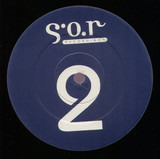 Sound Of Eden / Sweet Sensation - Shades Of Rhythm