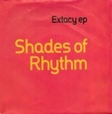 Extacy EP - Shades Of Rhythm