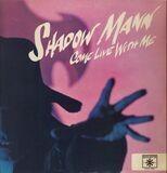 Shadow Mann