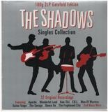 SINGLES COLLECTION - The Shadows