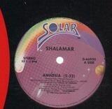Amnesia - Shalamar