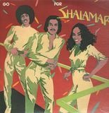 Go for It - Shalamar