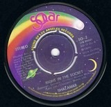 Right In The Socket - Shalamar