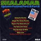 Uptown Festival Part I & Part II - Shalamar
