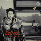 That Woman's Got Me Drinking - Shane MacGowan And The Popes