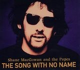 Song with no name - Shane MacGowan And The Popes