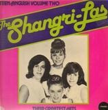 Their Greatest Hits (Teen Anguish Volume Two) - Shangri-Las
