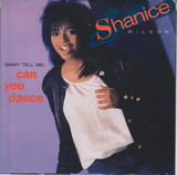 (baby tell me) can you dance - Shanice