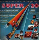 Super 20 Chart-Breaker '84 - Shannon / Hypnosis / Public Image Limited etc