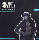 Let The Music Play (Remix) - Shannon