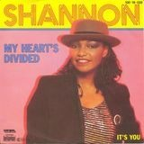 My Heart's Divided / It's You - Shannon