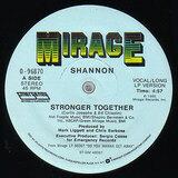 Stronger Together - Shannon