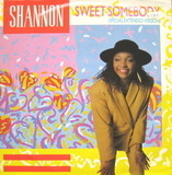 Sweet Somebody (Special Extended Version) - Shannon