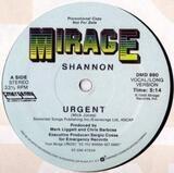 Urgent - Shannon