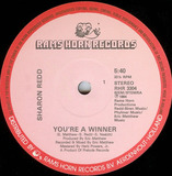 You're A Winner - Sharon Redd