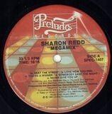 Megamix / Somebody Save The Night - Sharon Redd