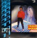 Sharpe & Numan