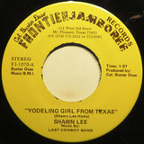 Yodeling Girl From Texas - Shawn Lee