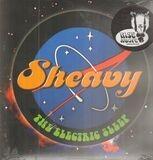 The Electric Sleep - Sheavy