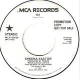 101 - Sheena Easton