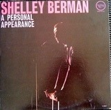 A Personal Appearance - Shelley Berman