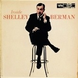 Inside Shelley Berman - Shelley Berman