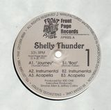 Journey / Boo - Shelly Thunder