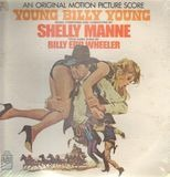 Young Billy Young - Original Motion Picture Soundtrack - Shelly Manne