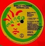 Working Girl - Shelly Thunder
