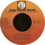 Shootin' A Blank - Shirley Brown