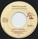 Shootin A Blank - Shirley Brown