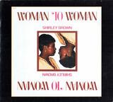 Woman to Woman - Shirley Brown