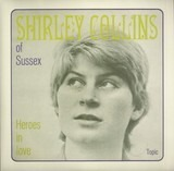 Heroes In Love - Shirley Collins