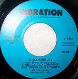 Disco Shirley - Shirley & Company