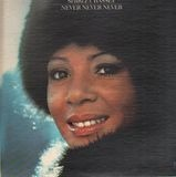 NEVER NEVER NEVER - Shirley Bassey